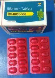 Rifaximin-550 Mg