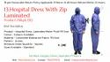 Manufacture Of PPE Kit In India - 25 Gsm