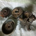 Brass Spare Parts Scrap