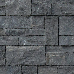 Black Natural Stones