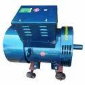 Ms Power Iron 15 Kva Ac Alternator, Voltage: 420 V