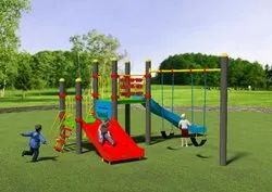 Outdoor Playground Equipment KAPS 2303