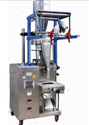 Automatic Single Pneumatic Pouch Packing Machine