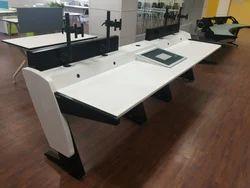 Control Room Console - Control Desk