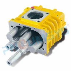 KAESER Single Block Rotary Compressed Air Blower