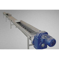 U Shaped Screw Conveyor
