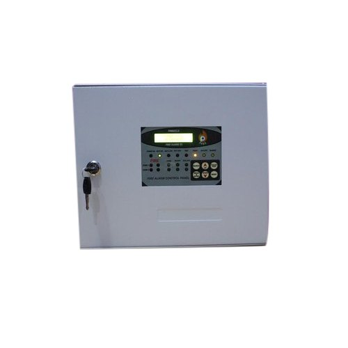 Conventional Type Single Phase Pinnacle 2 Zone Fire Alarm Control Panel