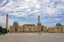 Tashkent 5 Days Tour Packages Services