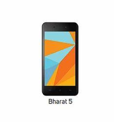 Micromax Bharat 5 Mobile