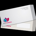 Commercial Envelope Printing Services