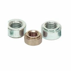 Stainless Steel Self Clinching Nut