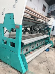 Poly House Net making machine