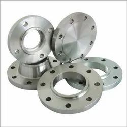 Mild Steel Forged Flanges