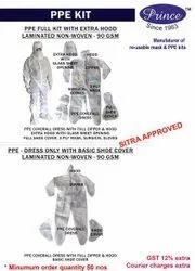 PPE Kit