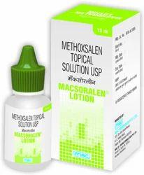Methoxsalen Lotion, Packaging Type: 15 mL Bottle