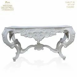 CT30 Fiberglass Console Table