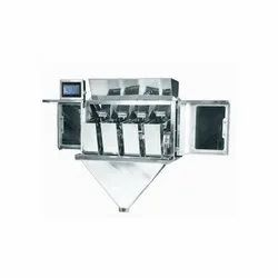 Linear Head Weigher Machines