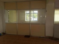 Aluminium Window and Partition