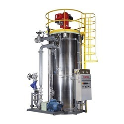 Vertical Type Boilers