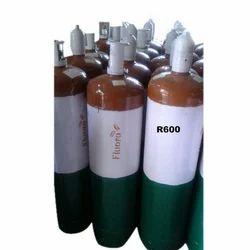 R600 Refrigerant Gas