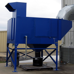 Industrial Dust Collector