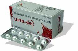 Telmisartan-Hydrochlorothiazide