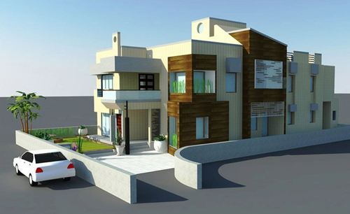 Architectural Service Project Architects Interior Designer Provider From Ahmedabad