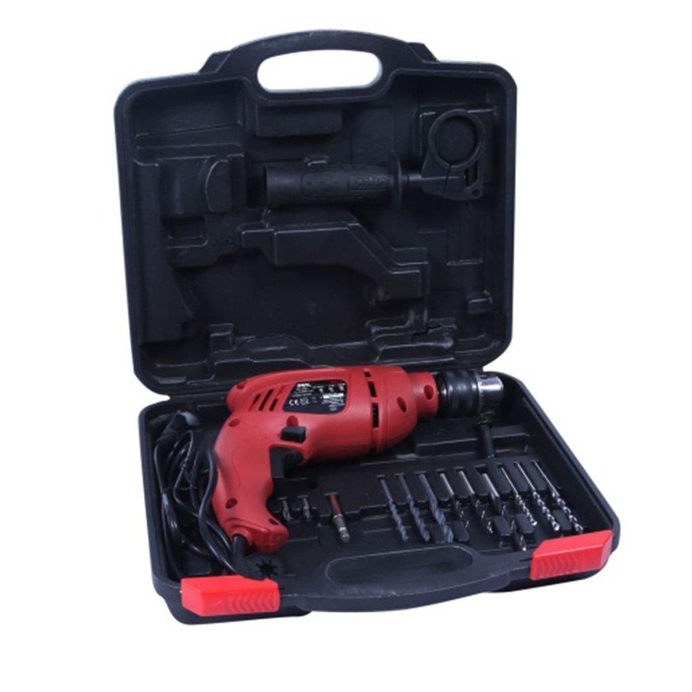 SKIL 6513JD Impact Drill Bit Set 13mm 550W 3000 RPM
