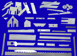 Plastic Cutting Blades