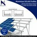 Aluminum Solar Profiles