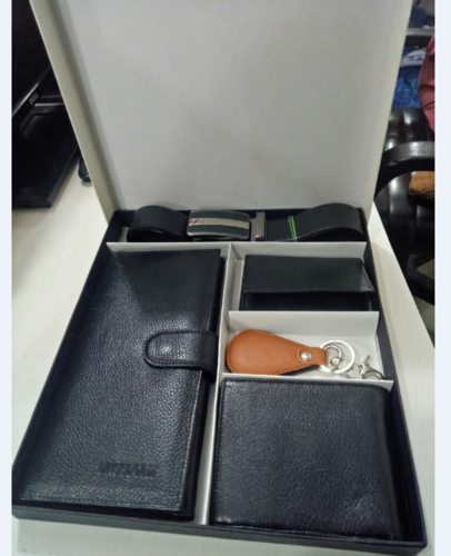 5df5e841d37c9 corporate Leather Gifts - Promotional Leather Gifts Manufacturer from  Chennai