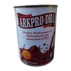 Rkpro-dha Supplement Powder, packaging Type: Container