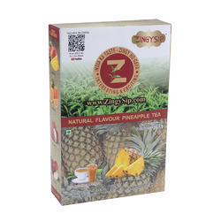 Zingysip Instant Pineapple Tea