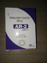 AR - 2  Injection ( Artesunate 60 mg )