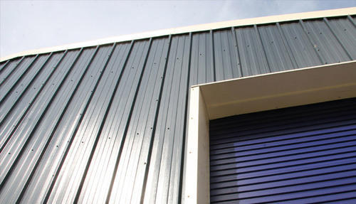 Steel Cladding Alusys Solution Private Limited Id