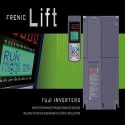 Fuji Frenic Lift