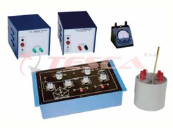 Temperature Conductors Trainer