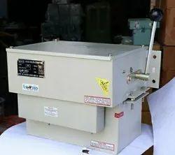 Three Phase Meslo Oil Starter upto 100 HP, Voltage: 440 V