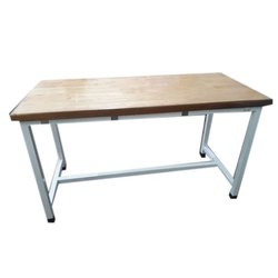 Commercial Rectangular Work Table