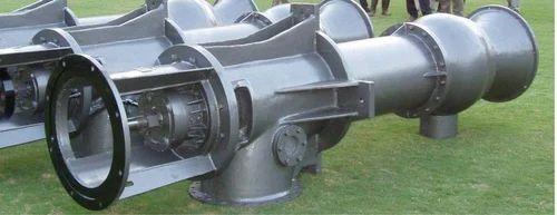 Kirloskar Irrigation Pump, Products & Systems Inc | ID