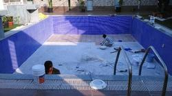 Swimming Pool Repairs and Renovation