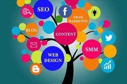 Website Designing Service, Pan India