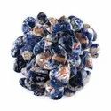 Natural Sodalite Cabochons Cut Assortment loose Gemstone for Jewelry Making