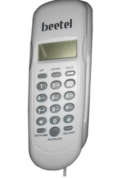 Beetel Sleek Phone