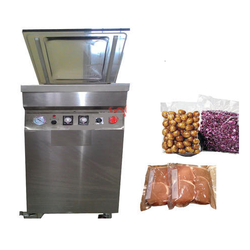 Vacuum Sealing Machine Single Chamber 500 SH