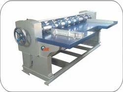 4 Bar Rotary Cutting Machine