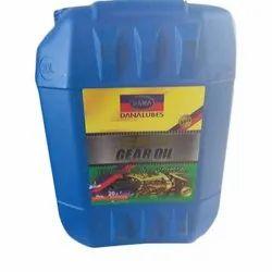 ISO 220 460 680 Industrial Gear Oil