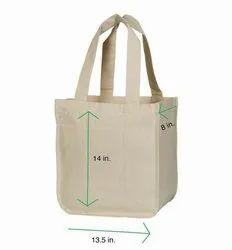 Canvas Loop Handle Bag