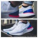Men Nike React Running Shoe