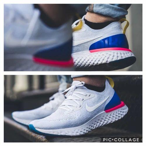 Men Nike React Running Shoe, Rs 1999